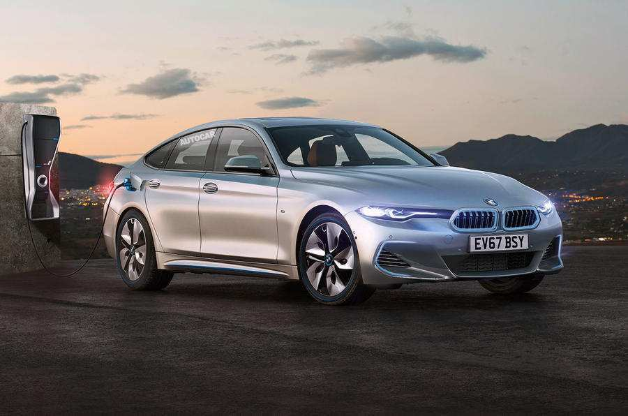 63 The BMW Gt 2020 Price with BMW Gt 2020