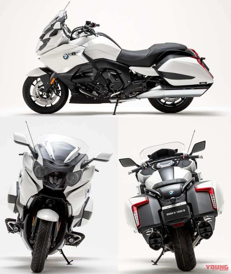 63 The BMW K1600B 2020 Specs and Review by BMW K1600B 2020