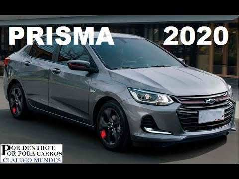 63 The Chevrolet Novo Prisma 2020 Speed Test for Chevrolet Novo Prisma 2020