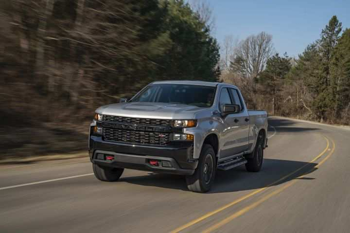 63 The Gm Chevrolet 2020 Release Date for Gm Chevrolet 2020
