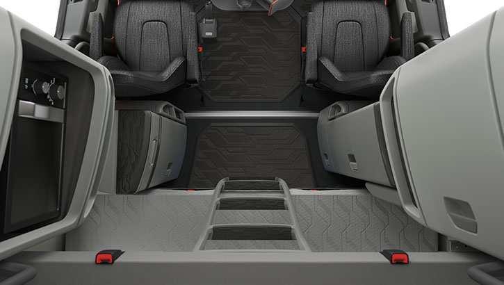 63 The Volvo Truck 2020 Interior Price with Volvo Truck 2020 Interior