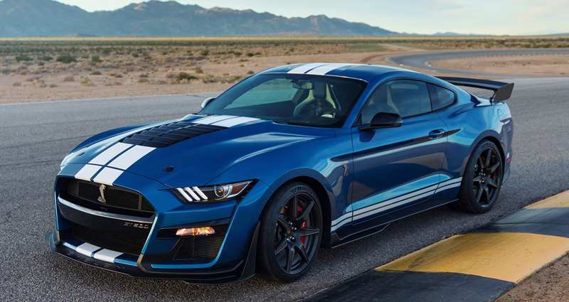 64 All New Ford Performance Vehicles By 2020 Specs and Review for Ford Performance Vehicles By 2020