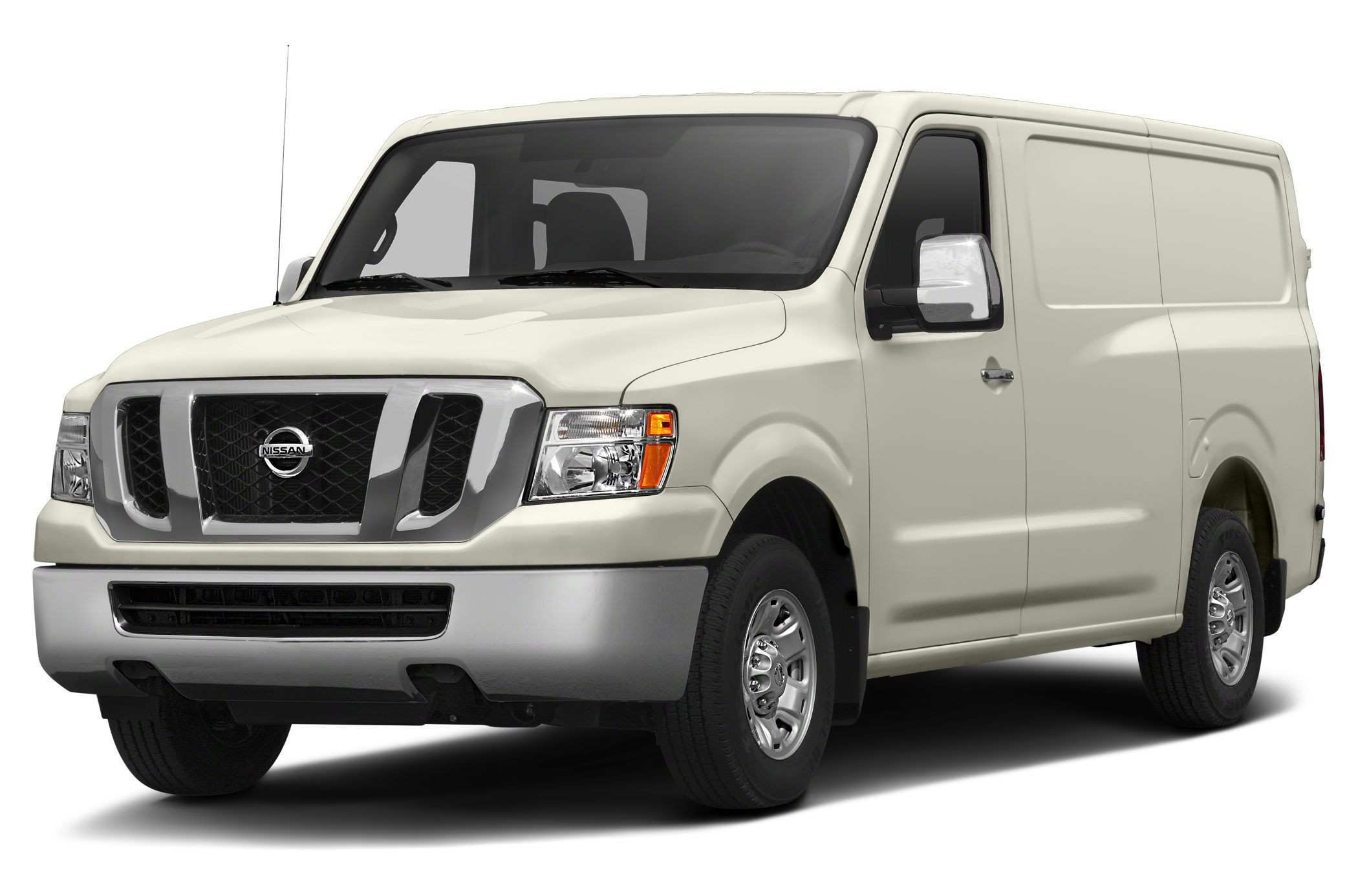64 All New Nissan Nv 2020 New Concept for Nissan Nv 2020