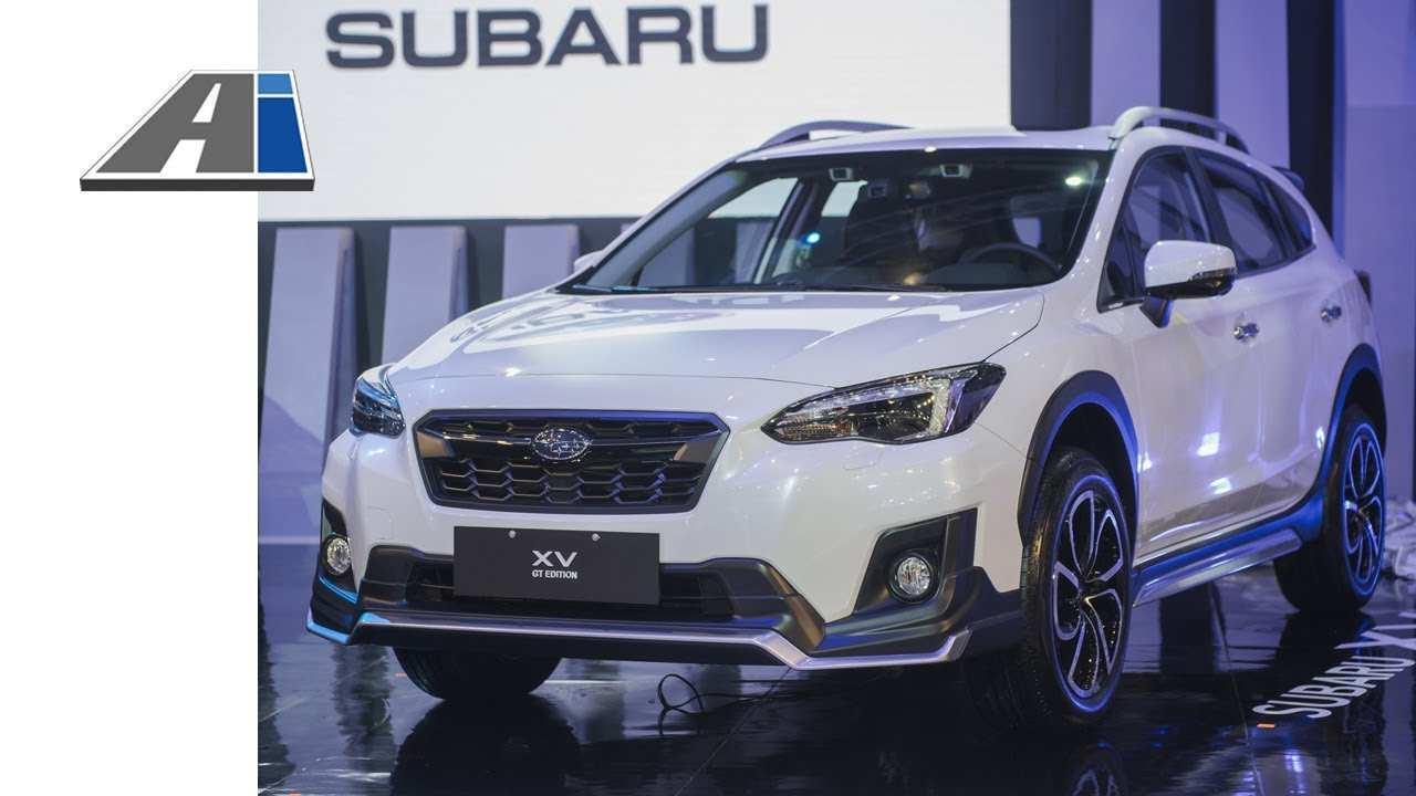 64 All New Subaru Xv 2020 Malaysia Price and Review for Subaru Xv 2020 Malaysia
