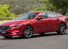 64 Best Review 2020 Mazda 6 All Wheel Drive Configurations for 2020 Mazda 6 All Wheel Drive