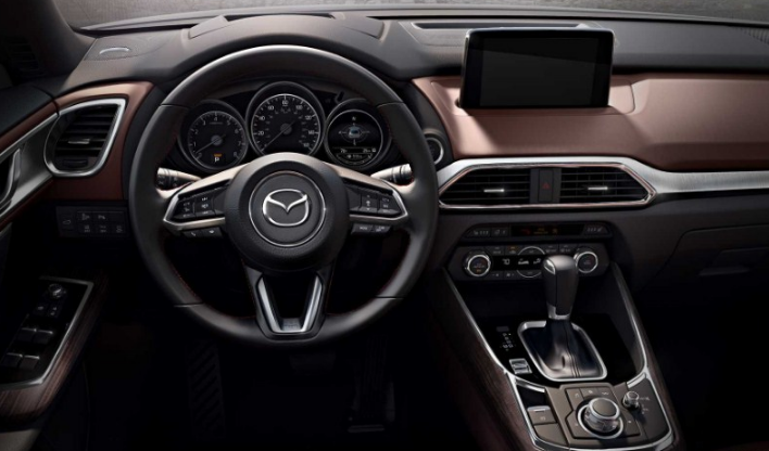 64 Best Review Mazda Cx 9 2020 Price with Mazda Cx 9 2020