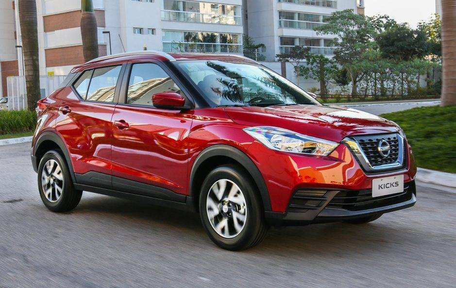 64 Best Review Nissan Kicks 2020 Mudanças Rumors with Nissan Kicks 2020 Mudanças