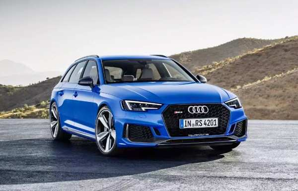 64 Concept of 2020 Audi A6 Wagon Performance with 2020 Audi A6 Wagon