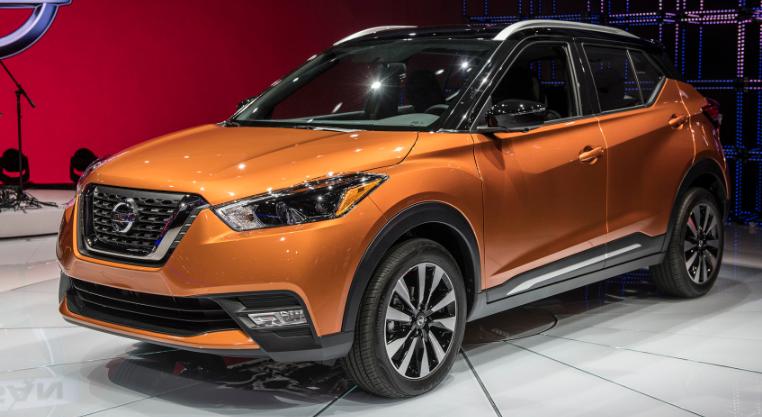 64 Concept of Nissan Kicks 2020 Mudanças Model for Nissan Kicks 2020 Mudanças