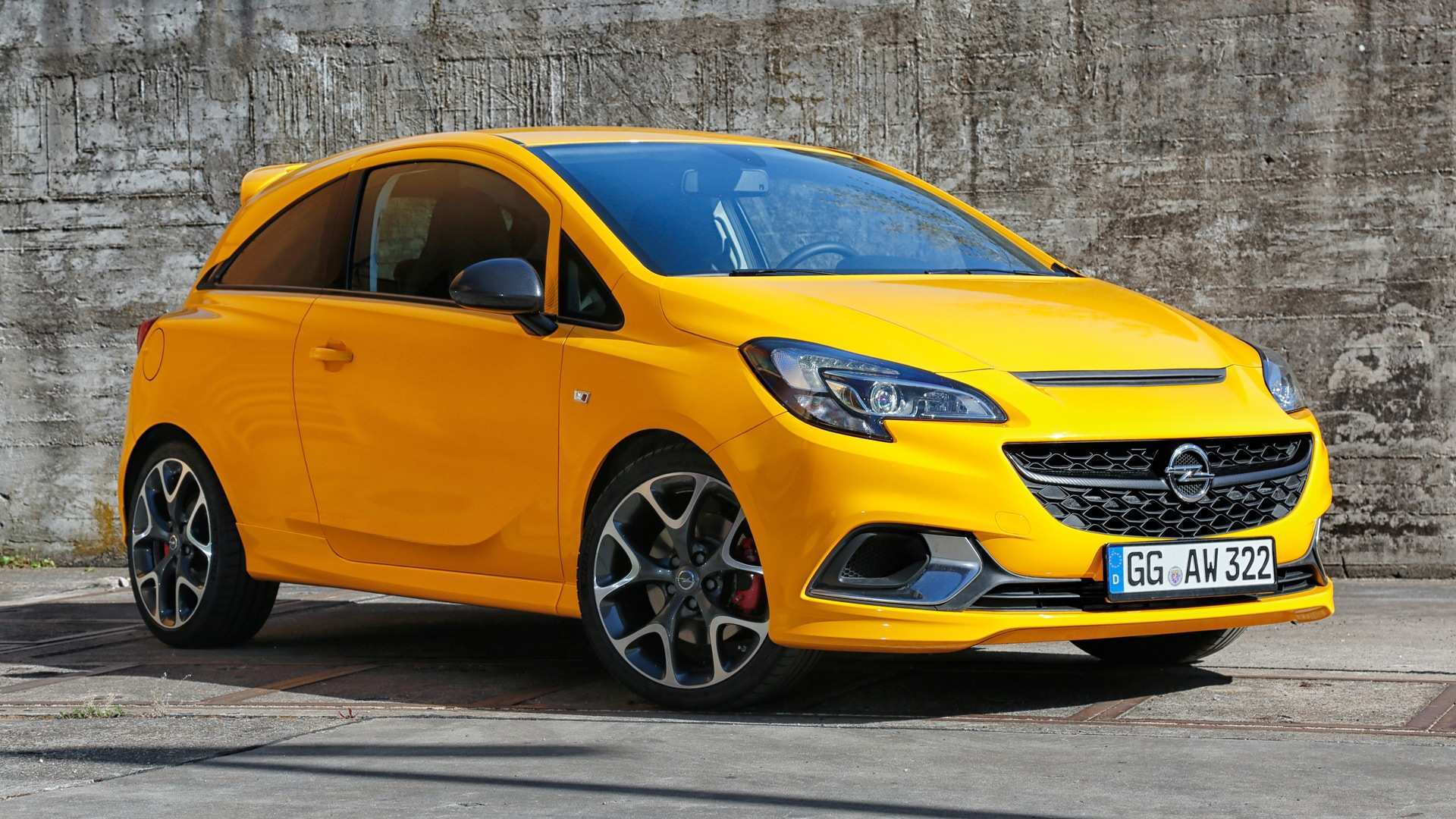 64 Concept of Opel Gsi 2020 Rumors by Opel Gsi 2020