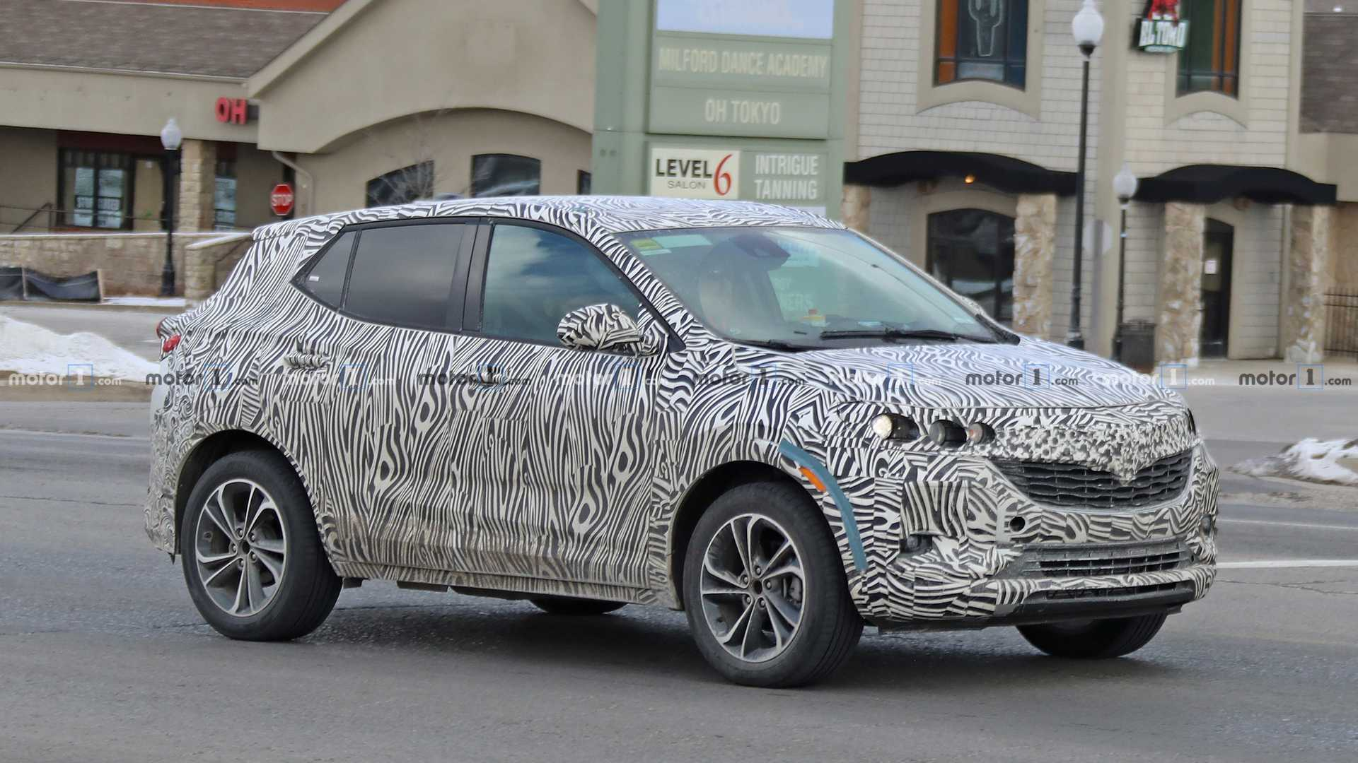 64 Concept of When Will The 2020 Buick Encore Be Available Performance and New Engine with When Will The 2020 Buick Encore Be Available