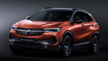 64 Gallery of 2020 Buick Vehicles Ratings for 2020 Buick Vehicles