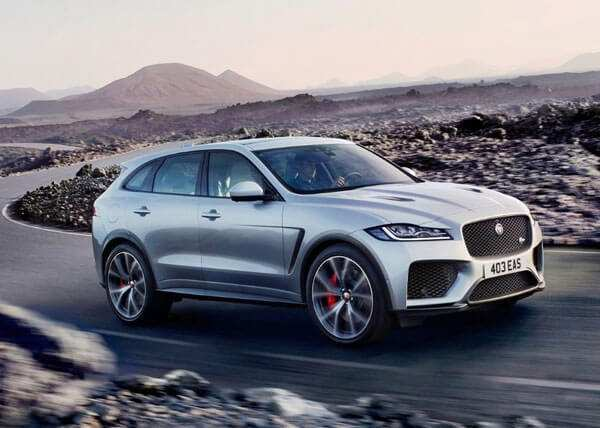 64 Gallery of 2020 Jaguar F Pace Release Date Exterior and Interior for 2020 Jaguar F Pace Release Date