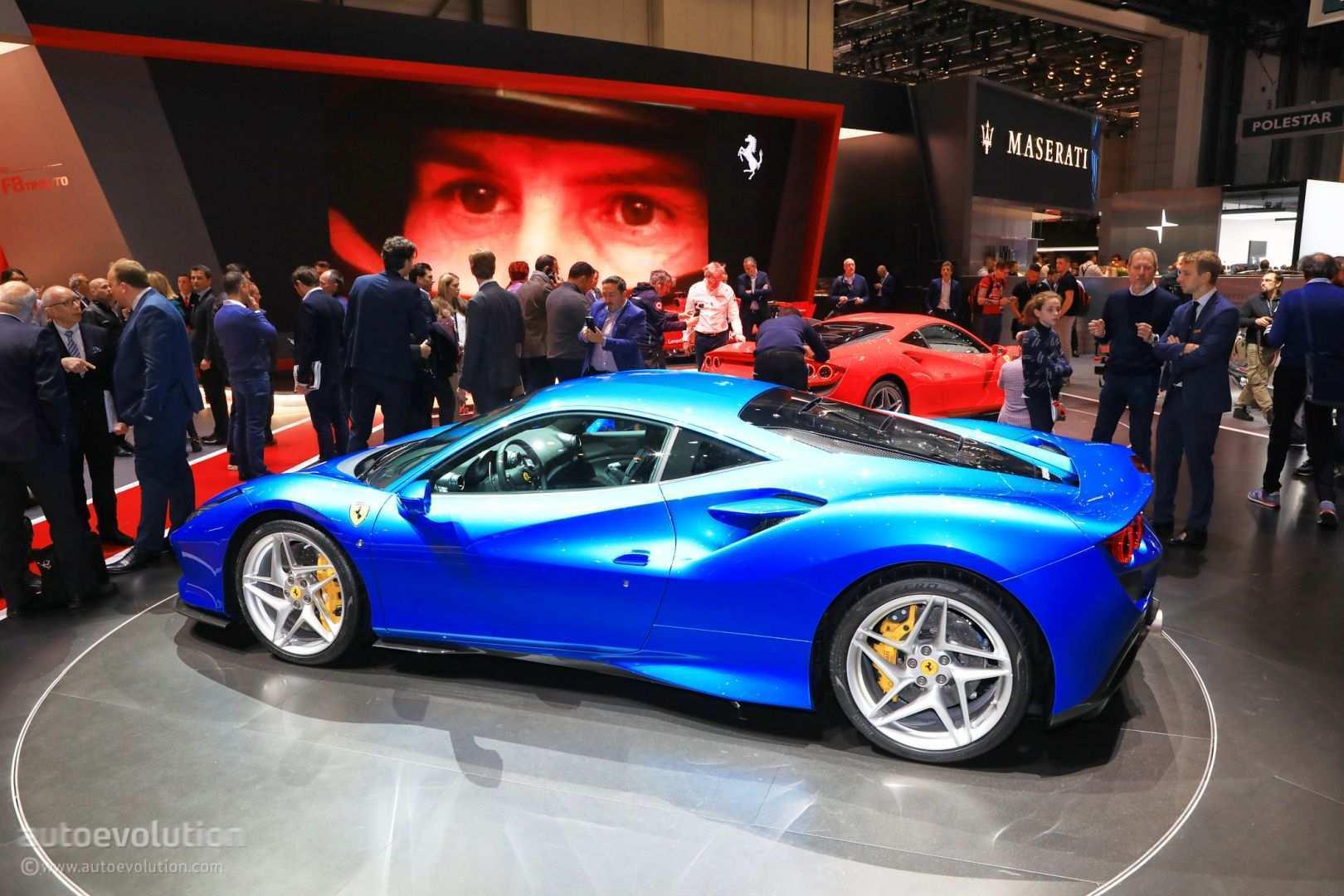 64 Gallery of Ferrari W 2020 New Concept with Ferrari W 2020
