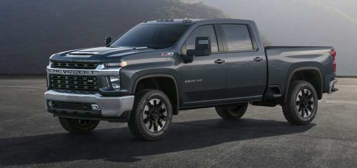 64 Gallery of Gm Chevrolet 2020 Speed Test with Gm Chevrolet 2020