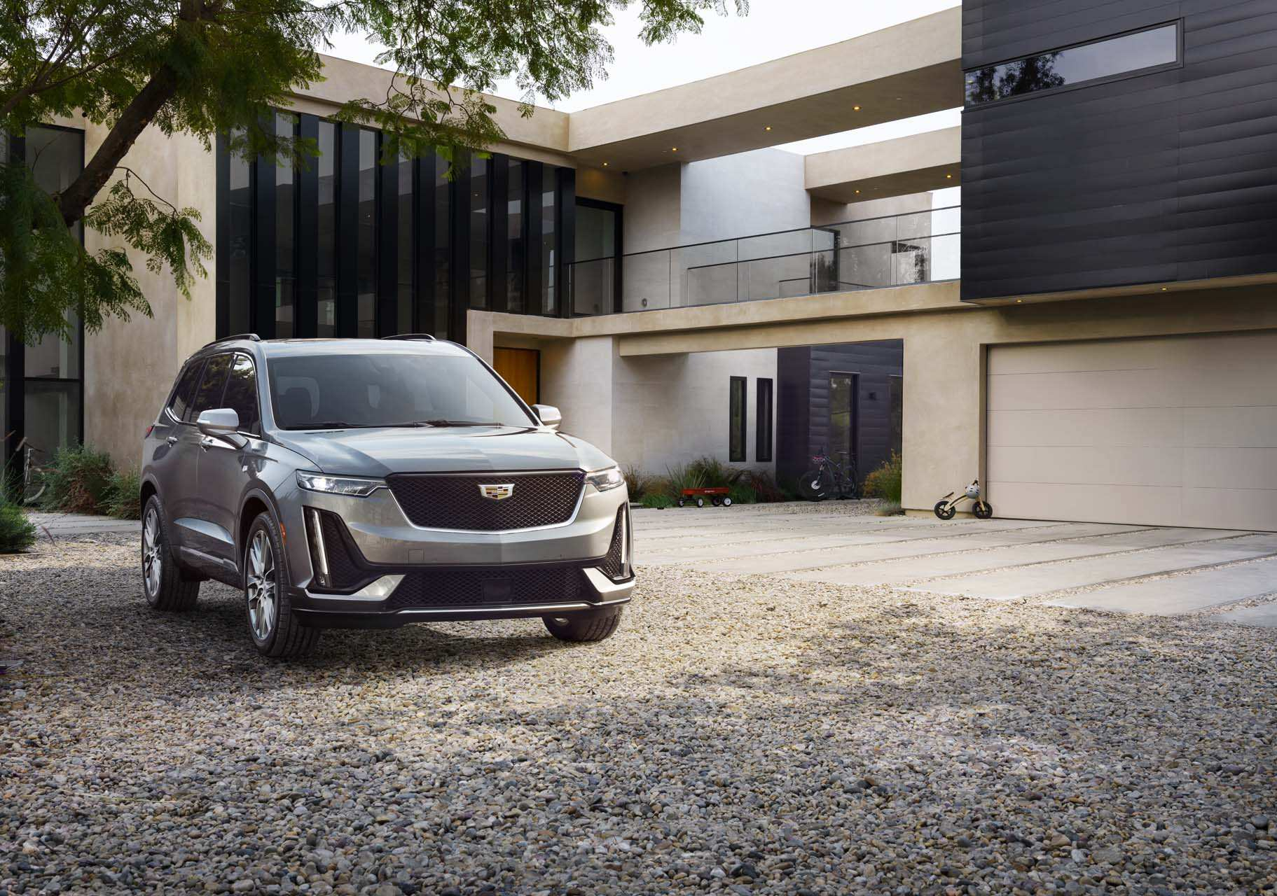 64 Great 2020 Cadillac Xt6 Length History by 2020 Cadillac Xt6 Length