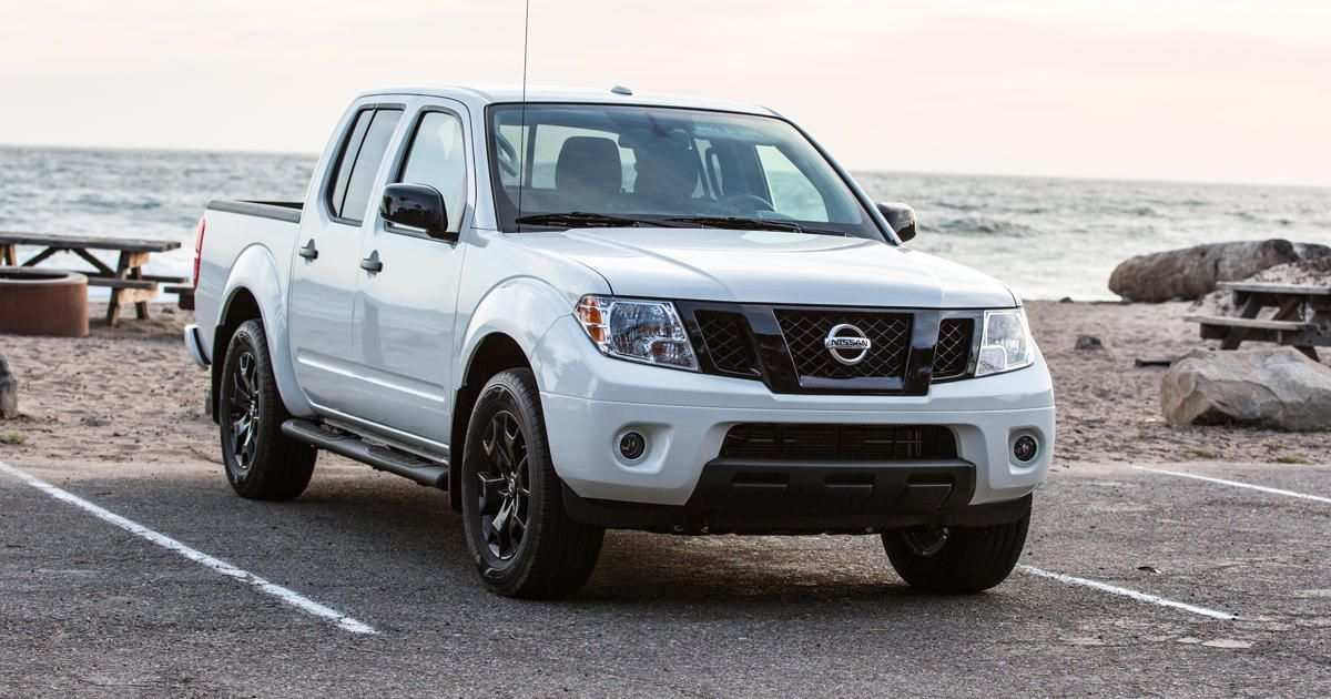 64 Great Nissan Frontier 2020 Performance with Nissan Frontier 2020