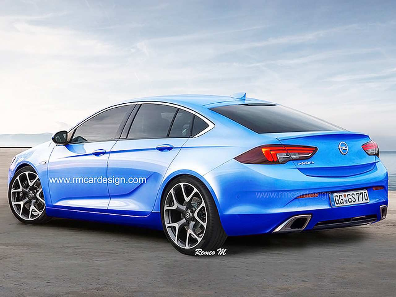 64 Great Opel Insignia Opc 2020 Redesign with Opel Insignia Opc 2020