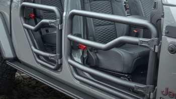 64 New 2020 Jeep Gladiator Accessories Specs and Review by 2020 Jeep Gladiator Accessories