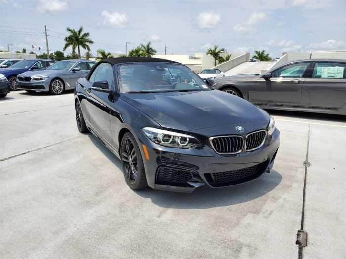 64 New BMW M240I 2020 Spy Shoot for BMW M240I 2020