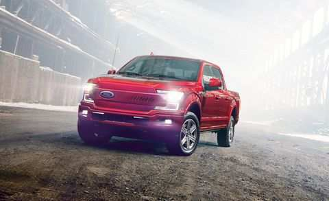 64 New Ford F 150 Hybrid 2020 Wallpaper by Ford F 150 Hybrid 2020