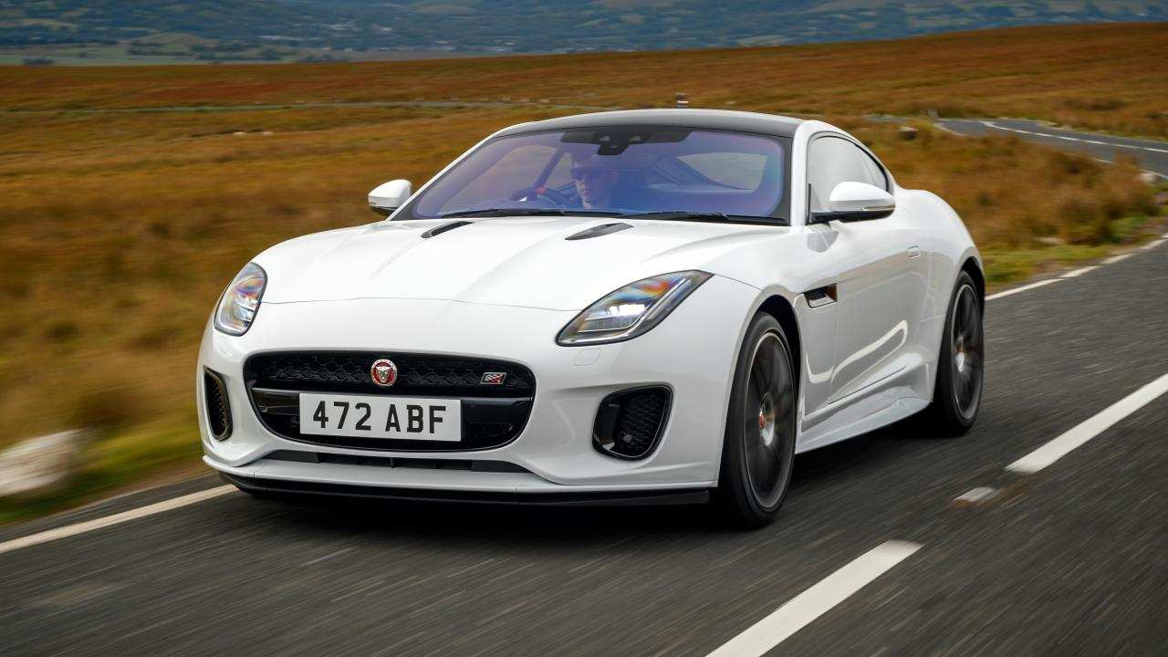 64 New Jaguar F Type 2020 Reviews by Jaguar F Type 2020