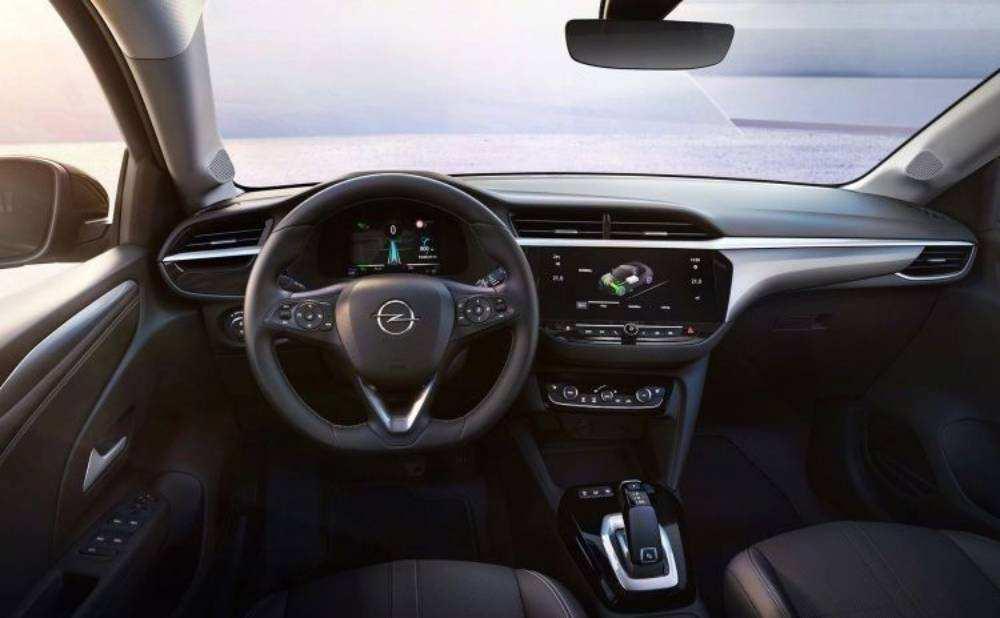 64 New Opel Ecorsa 2020 Engine with Opel Ecorsa 2020