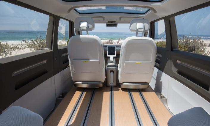 64 New Volkswagen Van 2020 Price Model for Volkswagen Van 2020 Price