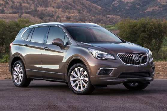 64 The 2020 Buick Enclave Colors Release with 2020 Buick Enclave Colors