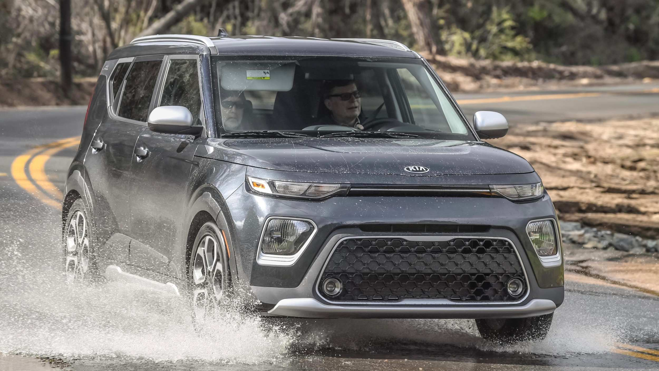 64 The 2020 Kia Soul Xline Reviews for 2020 Kia Soul Xline
