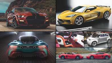 64 The Chevrolet Concept Cars 2020 Redesign by Chevrolet Concept Cars 2020