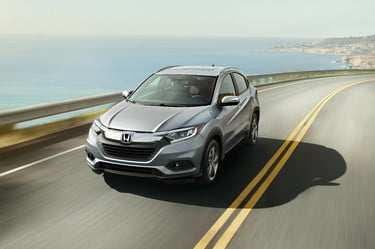 64 The Honda Hrv 2020 Australia Research New for Honda Hrv 2020 Australia