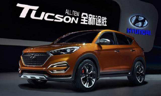 64 The Hyundai Tucson 2020 Release Date Rumors with Hyundai Tucson 2020 Release Date