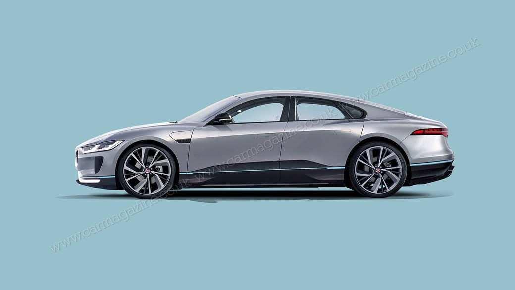 64 The Jaguar Xj New Model 2020 History with Jaguar Xj New Model 2020