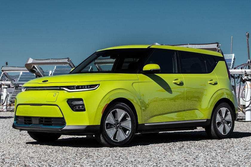 64 The Kia Electric 2020 Rumors by Kia Electric 2020