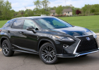 64 The Lexus Rx 350 Year 2020 First Drive for Lexus Rx 350 Year 2020