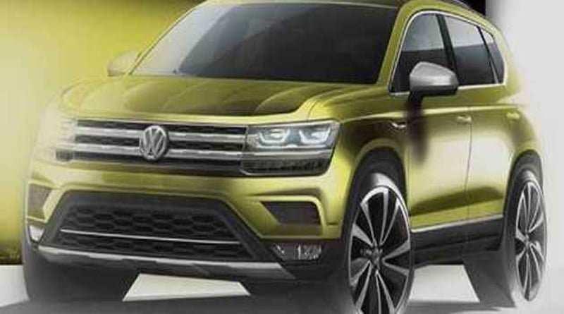 64 The Volkswagen New Models 2020 Review with Volkswagen New Models 2020