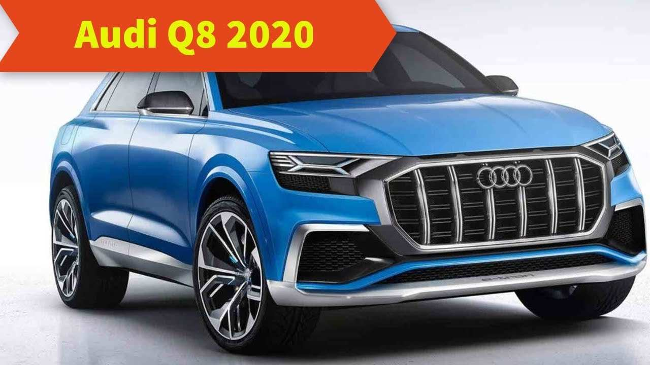 65 All New 2020 Audi Q8 Price Style with 2020 Audi Q8 Price
