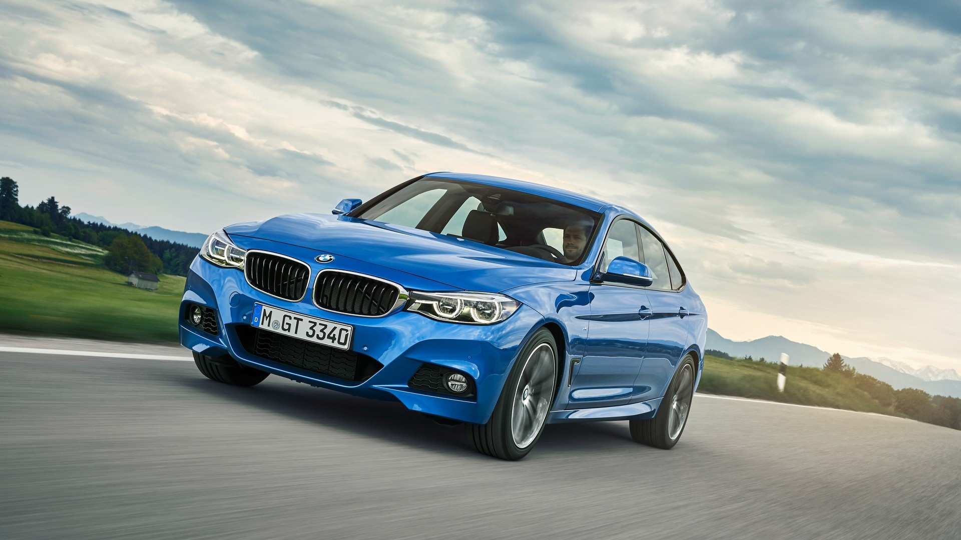 65 All New BMW Gt 2020 Reviews for BMW Gt 2020
