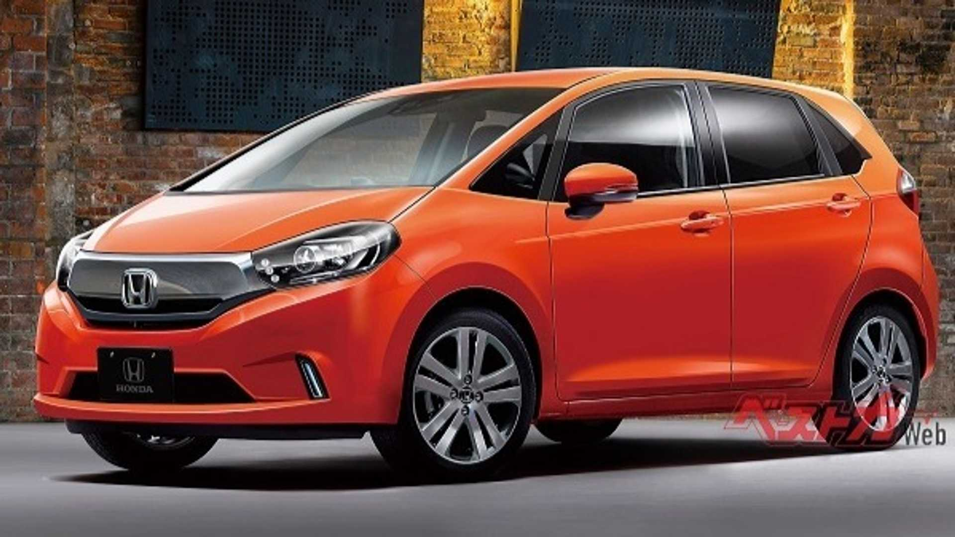 65 All New Honda Jazz 2020 Malaysia New Review by Honda Jazz 2020 Malaysia