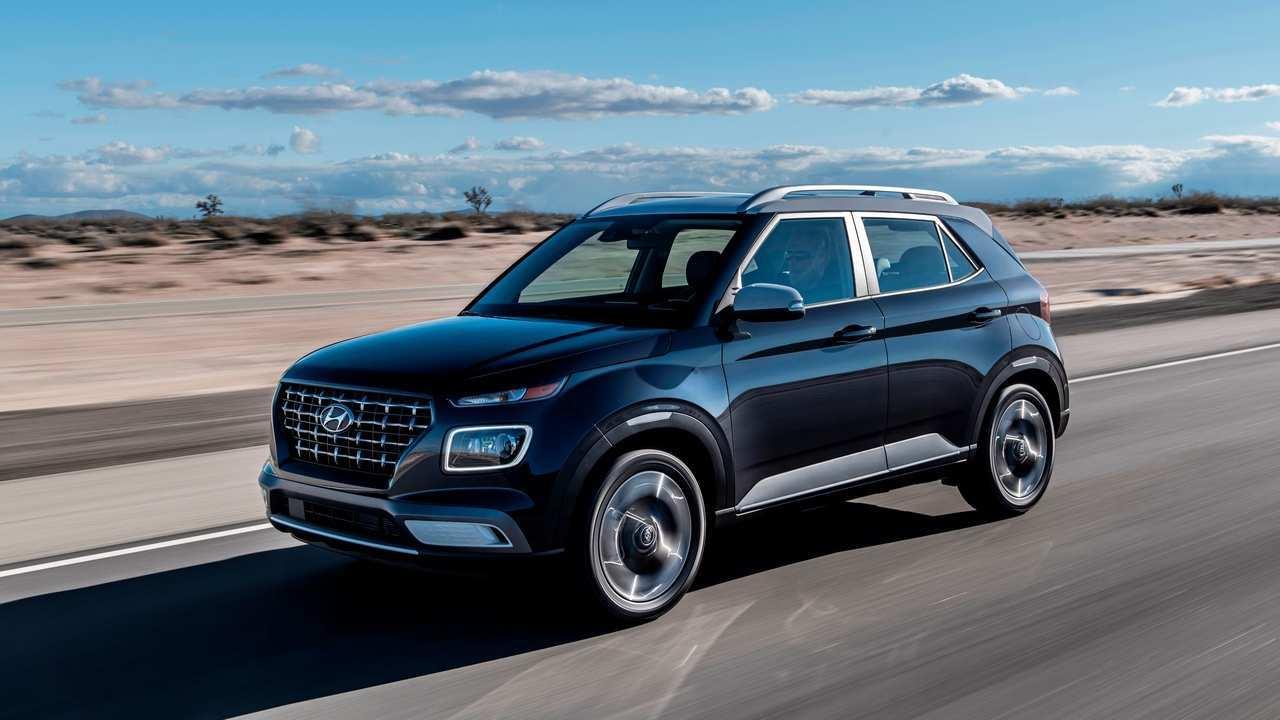 65 All New Hyundai Upcoming Suv 2020 New Concept by Hyundai Upcoming Suv 2020
