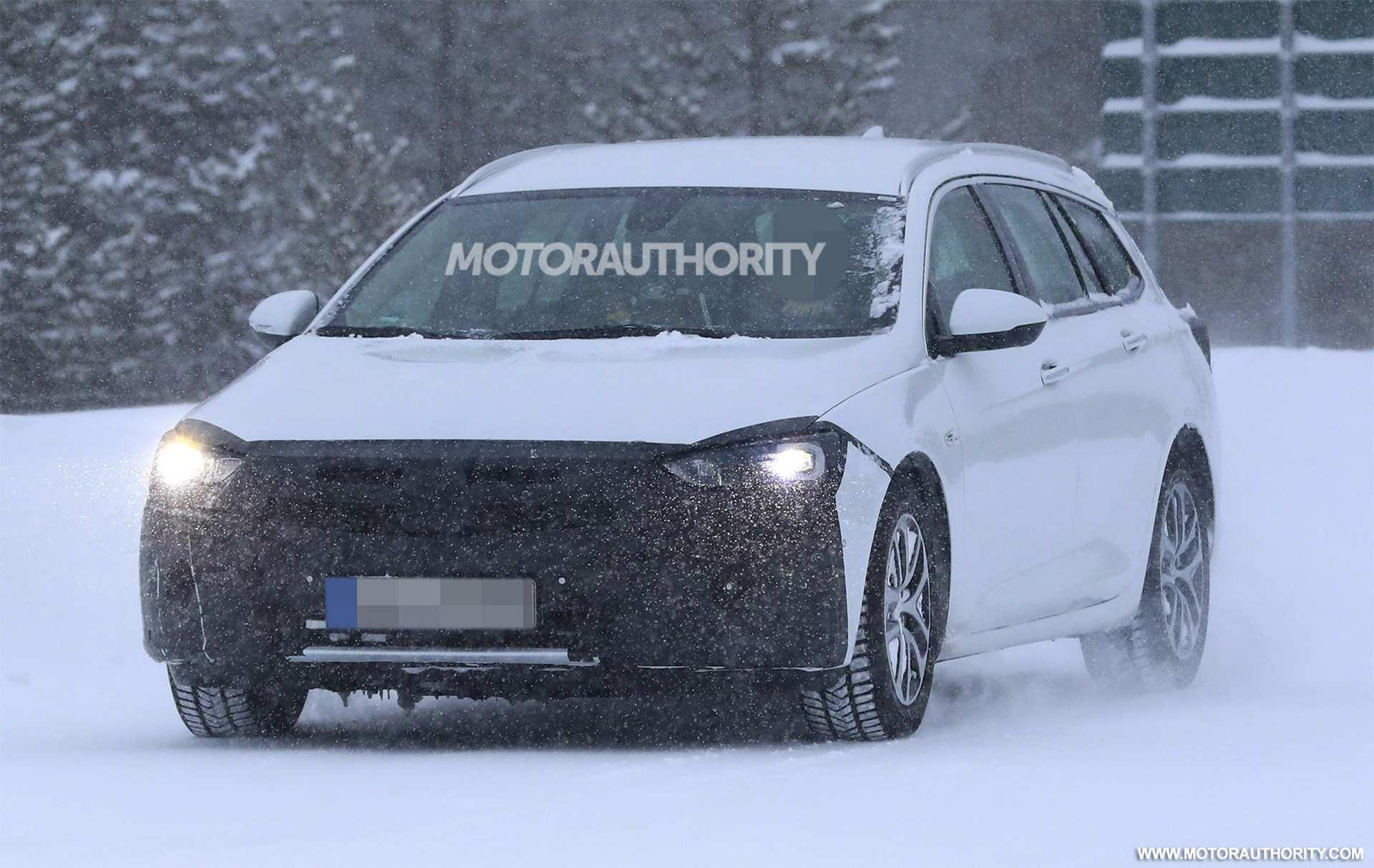 65 All New Opel Insignia Sports Tourer 2020 Exterior and Interior with Opel Insignia Sports Tourer 2020