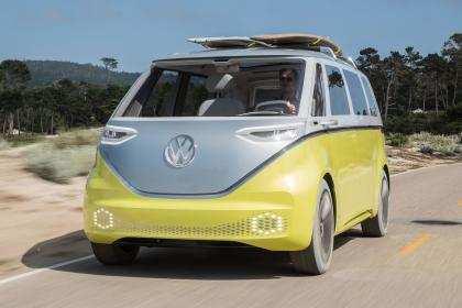 65 All New Volkswagen Camper 2020 Release Date by Volkswagen Camper 2020