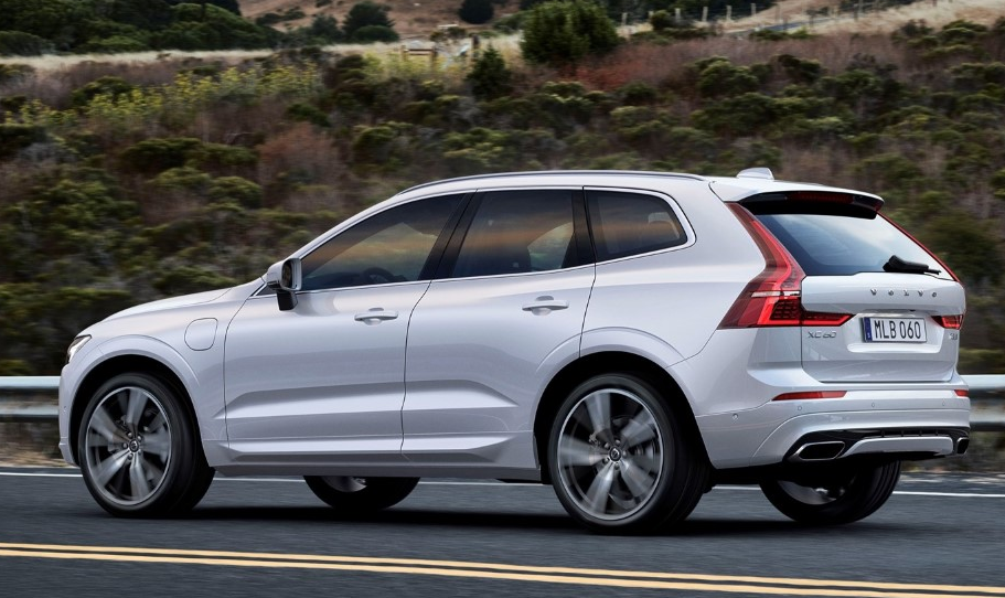 65 All New Volvo Xc60 2020 History by Volvo Xc60 2020