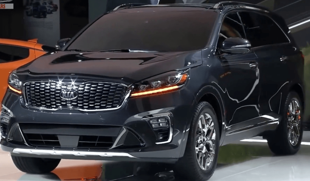 65 Best Review 2020 Kia Sorento Redesign Pricing with 2020 Kia Sorento Redesign