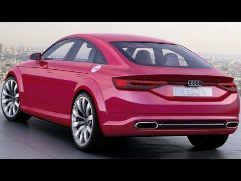 65 Best Review Audi New Models 2020 Prices for Audi New Models 2020