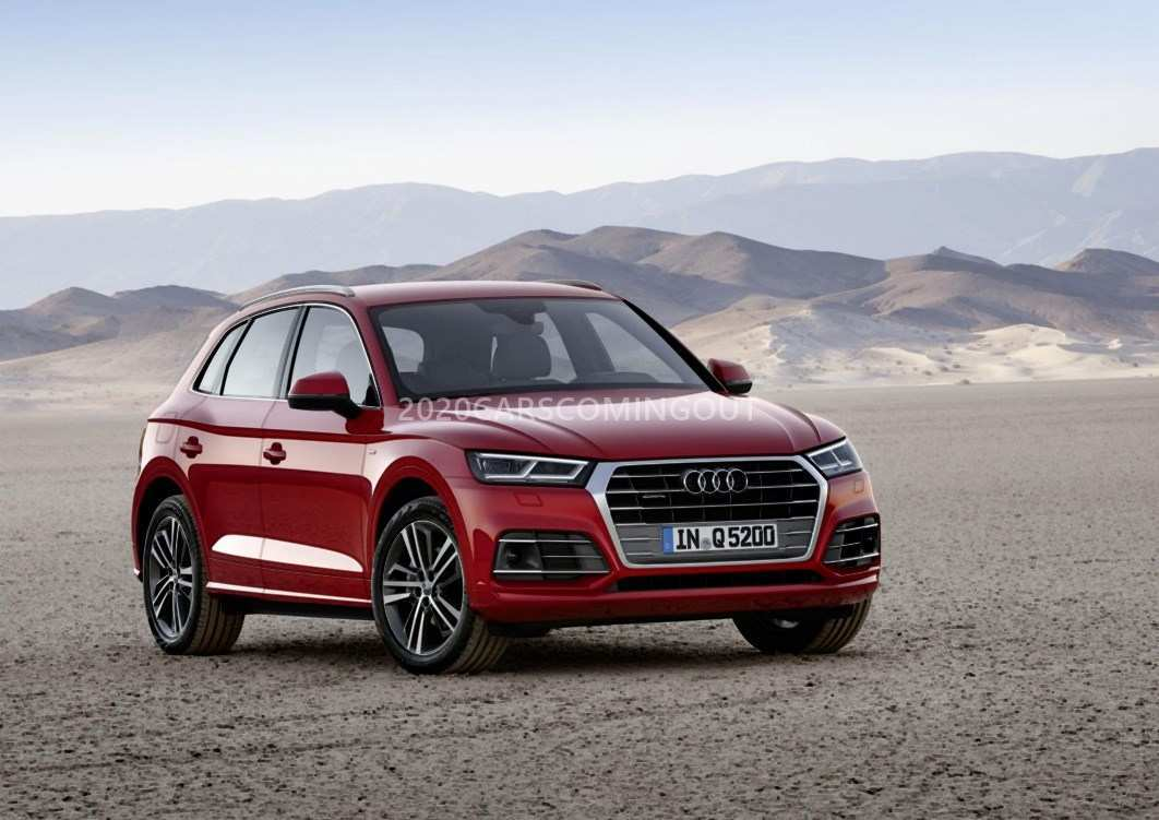 65 Best Review Audi Q5 Hybrid 2020 Pictures with Audi Q5 Hybrid 2020
