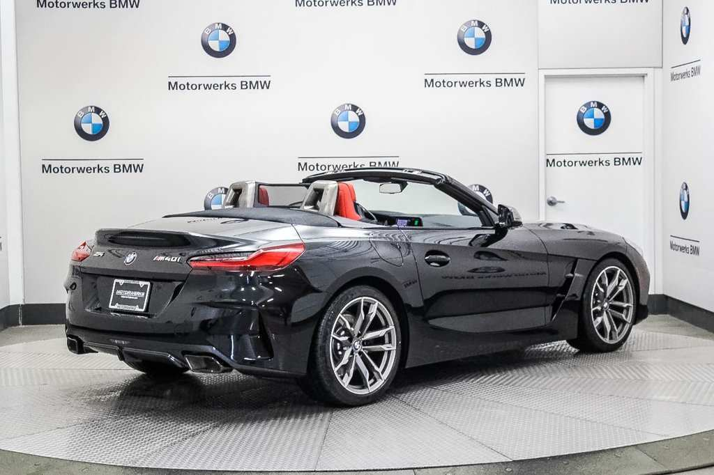 65 Best Review BMW Roadster 2020 Pricing with BMW Roadster 2020