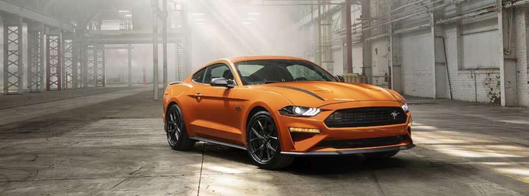 65 Best Review Ford Performance Vehicles By 2020 Speed Test with Ford Performance Vehicles By 2020