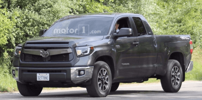 65 Best Review Toyota Tundra 2020 First Drive with Toyota Tundra 2020